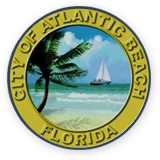 Seal of the City of Atlantic Beach, FL